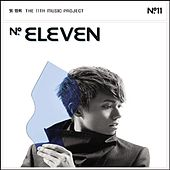 No. Eleven by Hins Cheung