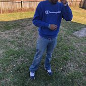 Im Wavy by Cise Almighty