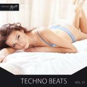 Techno Beats, Vol.31 von Various Artists