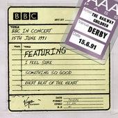 BBC In Concert (15th June 1991) by Railway Children