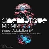 Sweet Addiction EP de Mr.Mnt