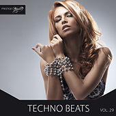 Techno Beats, Vol.29 de Various Artists