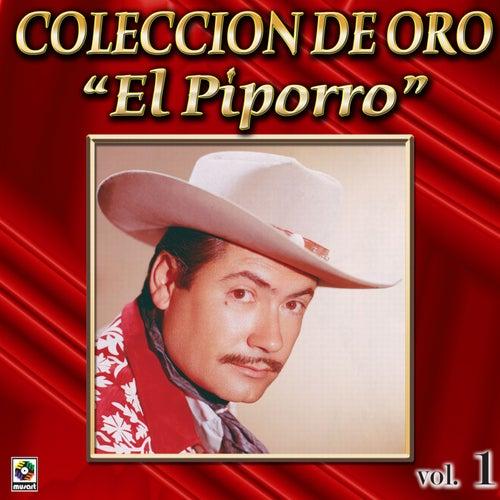 El Piporro Coleccion De Oro, Vol. 1 - Llego Borracho El Borracho by El Piporro