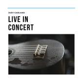 Live in Concert de Judy Garland
