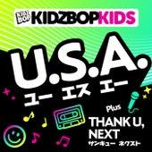 U.S.A. by KIDZ BOP Kids
