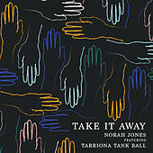 Take It Away de Norah Jones