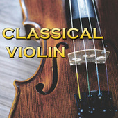 Classical Violin de Various Artists