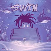 Big Moon- Swim (chopped) di Simple Co