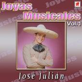 Jose Julian Joyas Musicales, Vol. 1 - Te Conquistare by Felinos