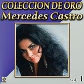 Mercedes Castro Coleccion De Oro, Vol. 1 - Paloma Ingrata by Mercedes Castro