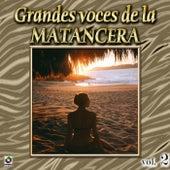 Grandes Voces De La Matancera, Vol. 2 by Various Artists