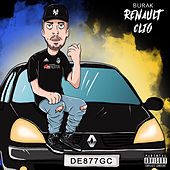 Renault Clio by Burak