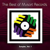 The Best of Musart Records Sampler, Vol. 1 de Various Artists