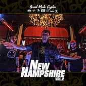 Grind Mode Cypher New Hampshire, Vol. 2 de Lingo