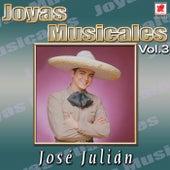Jose Julian Joyas Musicales, Vol. 3 - Quien Me Quiera by Felinos