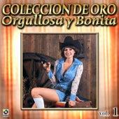 Varios Coleccion De Oro, Vol. 1 - Orgullosa Y Bonita by Various Artists