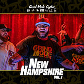Grind Mode Cypher New Hampshire, Vol. 1 by Lingo