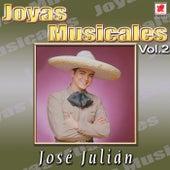 Jose Julian Joyas Musicales, Vol. 2 - Corazon Alerta by Felinos