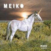 More (Acoustic) de Meiko