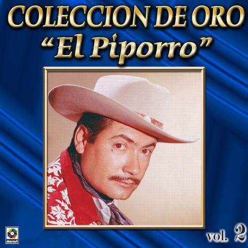 El Piporro Coleccion De Oro, Vol. 2 - Esta Noche Tu Vendras by Lalo 'Piporro' Gonzalez