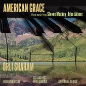 American Grace by Orli Shaham