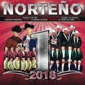 Norteño #1´s 2018 de Various Artists