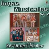 Joyas Musicales - Reventonchicano, Vol. 2 by Various Artists