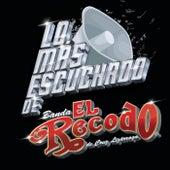 Lo Más Escuchado De by Banda El Recodo