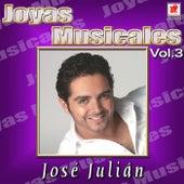 Jose Julian Joyas Musicales, Vol. 3 - El Siete Leguas by Felinos