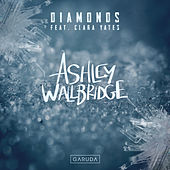 Diamonds van Ashley Wallbridge