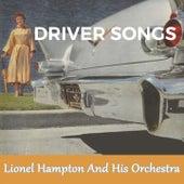 Driver Songs von Lionel Hampton