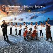 Haydn: Violin Concertos Nos. 1 & 4 - Mendelssohn: Octet for Strings von Gil Shaham