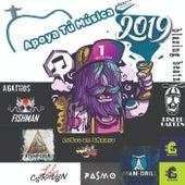 Apoya Tu Música 2019, Dia 1 by Various Artists