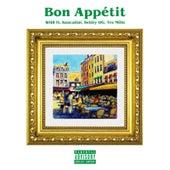 Bon Appétit by WllB