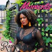 Moments de Ramya