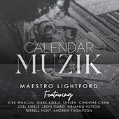 Calendar Muzik by Maestro Lightford