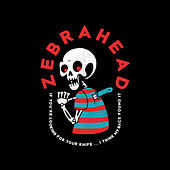 If You're Looking for Your Knife...I Think My Back Found It de Zebrahead