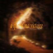 À Quand Ma Victoire de Boniface