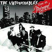 The Untouchables live at Metropol de The Untouchables