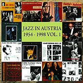 Jazz In Austria 1954-1998 Vol. 1 de Various Artists