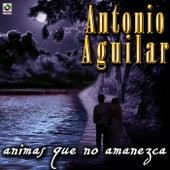 Animas Que Amanezca by Antonio Aguilar
