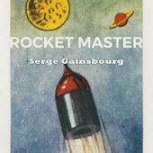 Rocket Master de Serge Gainsbourg