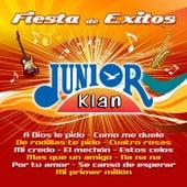 Fiesta De Exitos de Junior Klan