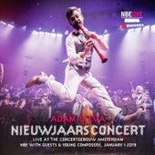 Adam & Eva Nieuwjaarsconcert (Live) by Nederlands Blazers Ensemble (2)