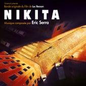 Nikita by Eric Serra
