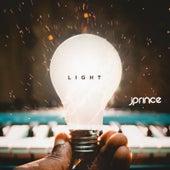 Light by J. Prince