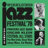 Wirkliches Jazz Festival '78, Volume 2 von Various Artists