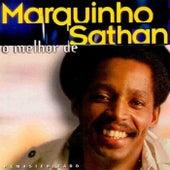 O Melhor de Marquinho Sathan (Remasterizado) von Marquinho Sathan