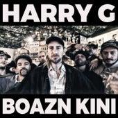 Boazn Kini by Harry G