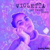 Violetta by Jay Swami